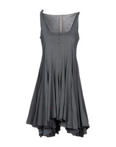 Короткое платье PoÈme BohÈmien