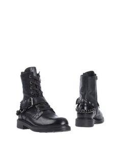 Полусапоги и высокие ботинки Janet Sport