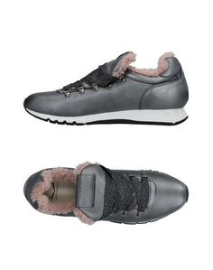 Низкие кеды и кроссовки Voile Blanche