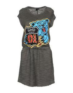 Короткое платье Rock N Roll