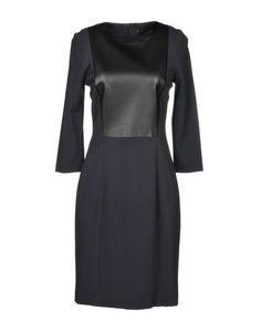 Короткое платье P.Comme