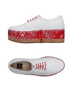 Обувь на шнурках Rodo