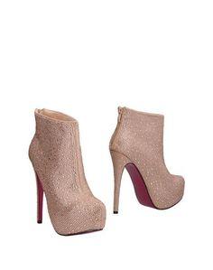 Полусапоги и высокие ботинки Sexy Woman