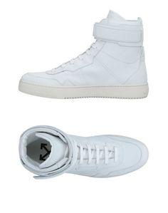Низкие кеды и кроссовки Off White™