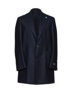 Легкое пальто Tombolini