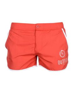 Шорты для плавания #Outfit