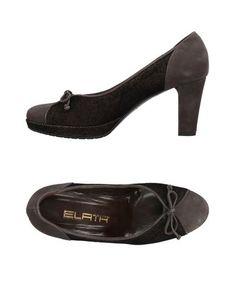 Туфли Elata