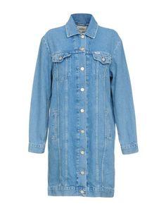 Джинсовая верхняя одежда Wrangler