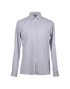 Рубашка с длинными рукавами Simbols