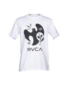 Футболка Rvca