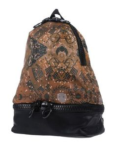 Рюкзаки и сумки на пояс Frankie Morello