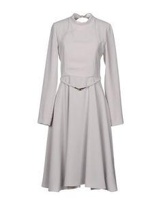 Платье до колена Alex Vidal
