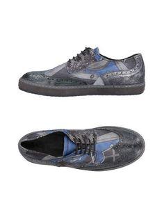 Обувь на шнурках Soisire Soiebleu