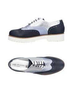 Обувь на шнурках Juli Pascal Paris