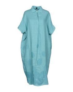Платье до колена Philo BY Mangolini Confezioni