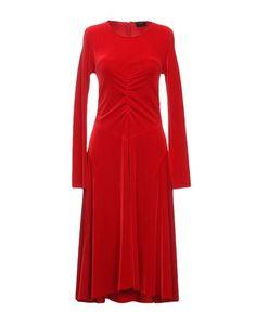 Платье длиной 3/4 LE COL