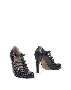 Ботинки Lena Milos