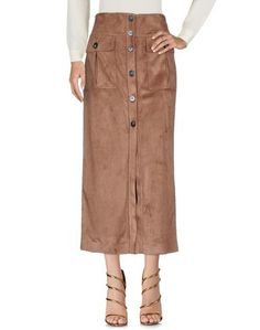 Длинная юбка Violet Atos Lombardini