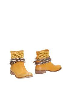 Полусапоги и высокие ботинки KBR Shoes