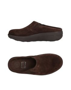 Мюлес и сабо Fitflop