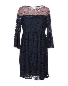 Короткое платье ECO