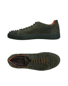 Низкие кеды и кроссовки Gabriele Pasini