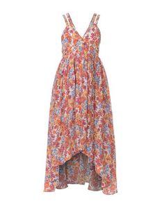 Платье длиной 3/4 Karl Lagerfeld