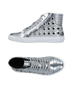 Высокие кеды и кроссовки Versus Versace