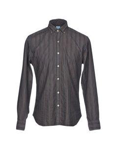 Джинсовая рубашка Alessandro Gherardi