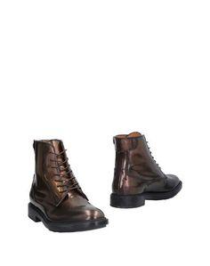 Полусапоги и высокие ботинки Fratelli Rossetti