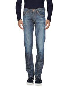Джинсовые брюки Wrangler