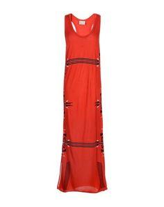 Длинное платье Laneus
