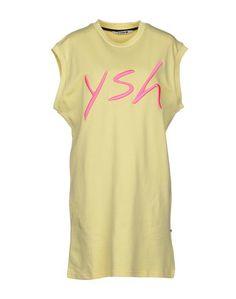 Короткое платье Yoshii