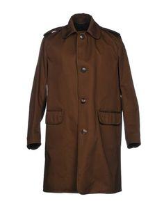 Легкое пальто Doppiaa