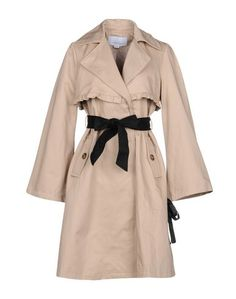 Легкое пальто Lost Ink.