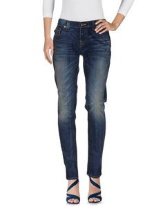 Джинсовые брюки True Religion