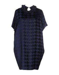 Короткое платье OblÒ