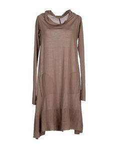 Платье до колена Liviana Conti