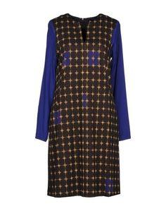 Короткое платье MalÌparmi