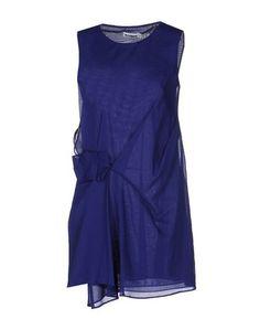 Короткое платье Jil Sander