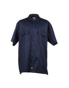 Рубашка с короткими рукавами Dickies