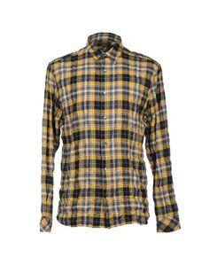 Рубашка с длинными рукавами Closed