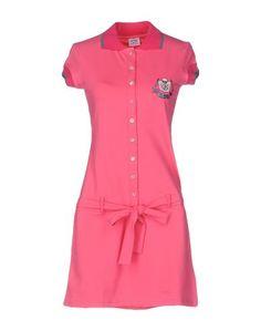 Короткое платье Blugirl Fitnice