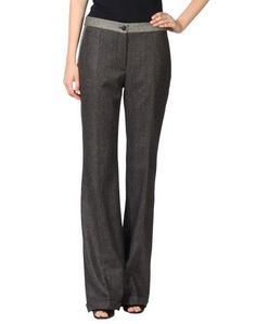 Классические брюки Moschino