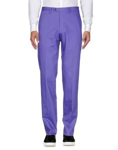 Повседневные брюки MP Massimo Piombo