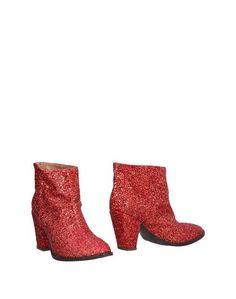 Полусапоги и высокие ботинки Aniye By