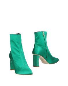 Полусапоги и высокие ботинки Tibi