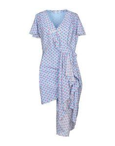 Короткое платье Altuzarra