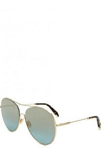 Солнцезащитные очки Victoria Beckham