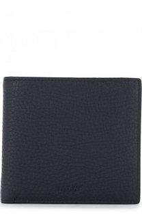 Кожаное портмоне с отделениями для кредитных карт и монет Bally
